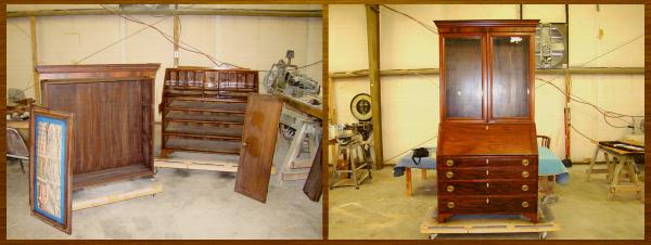 Furniture Craftsman Furniture Repair And Refinishing 864 306 9600