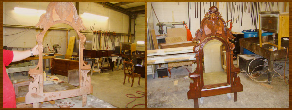 And Insured. Furniture Craftsman ...